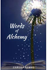 Words of Alchemy Kindle Edition