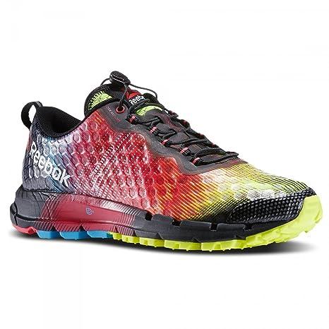 Reebok Zapatillas para Correr en montaña de Sintético para
