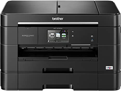 Brother MFC-J5720DW 6000 x 1200DPI Inyección de Tinta A3 35ppm ...