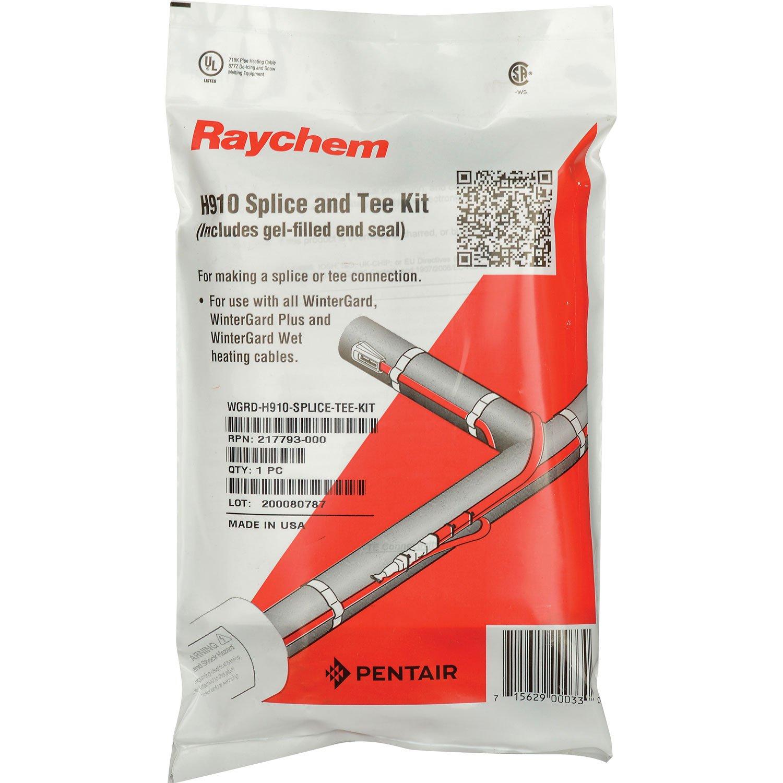 Raychem H910 Splice and Tee Kit (Waterproof)