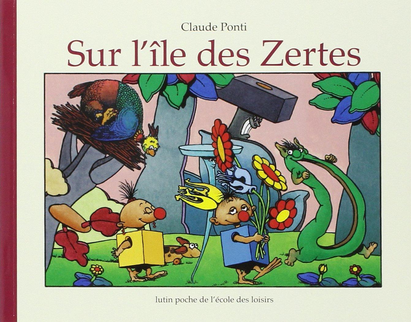 """<a href=""""/node/2684"""">Sur l'île des Zertes</a>"""