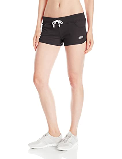 c2747f0b99b Soffe Women s Juniors Pocket Short at Amazon Women s Clothing store