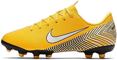 more photos fc7cd c68c1 Nike Unisex-Kinder Neymar Jr. Vapor 12 Academy MG Futsalschuhe, Mehrfarbig  (Amarillo