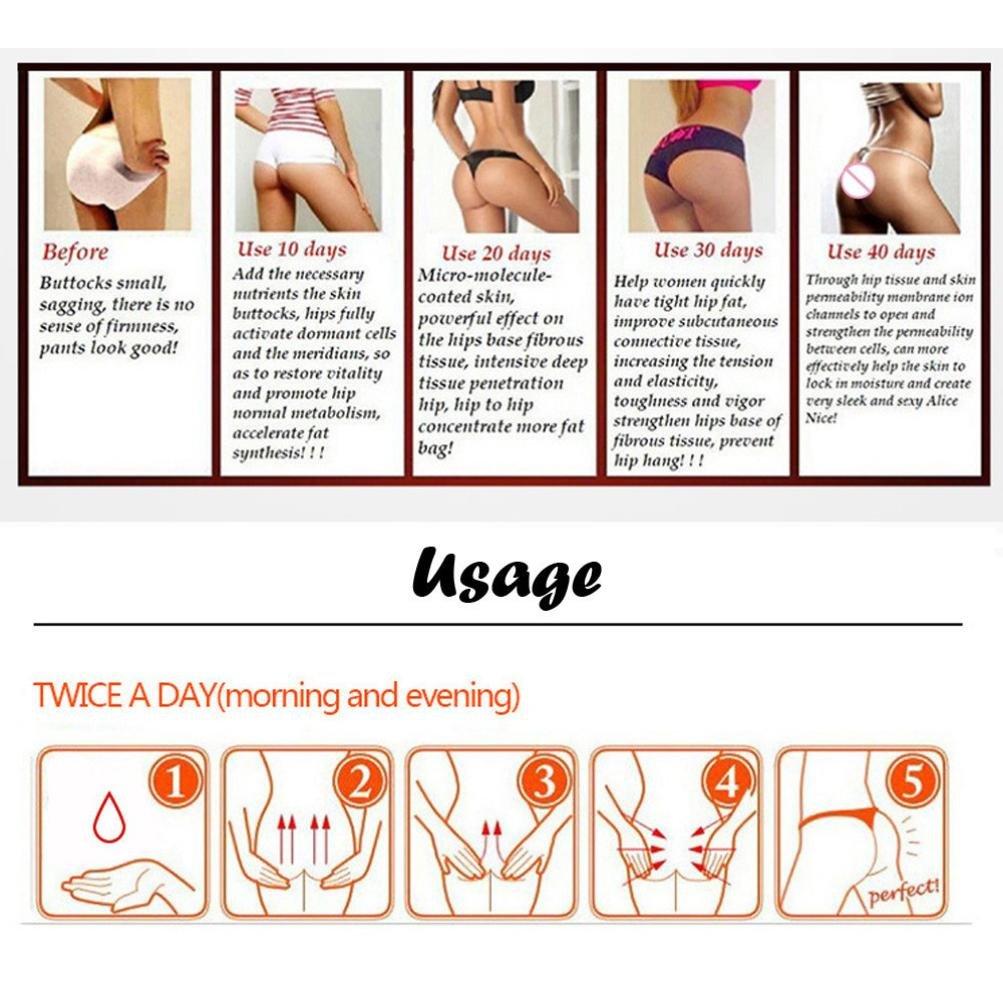 Amazon.com | Belloc Buttock Enhancement Massage Milk Spray - Hip Lift Up Butt Firm Skin Enlargement Spray for Women Big Butt Firming and Lifting, (180ML, ...
