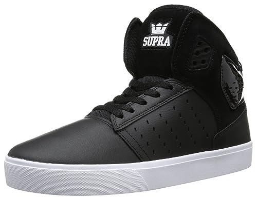 Supra ATOM S91000 - Zapatillas de cuero para unisex-adultos: Amazon.es: Zapatos y complementos