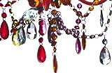 The Original Gypsy Color 5 Light Vintage Gypsy