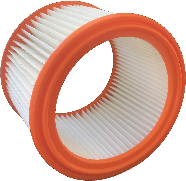 auswaschbar 1x Filter Stihl SE 50 // SE 60 // SE 60 C // SE 60 E // Sauger PES