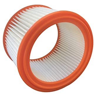 Luftfilter Für Nilfisk Wap Alto Aero 20-01//20-01INOX Filter Filterpatrone Sauger