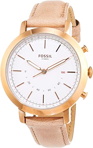 Amazon.com: Fossil Q ftw5007 Ladies Neely Smartwatch: Watches