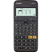Casio fx-83GTX Scientific Calculator, Black