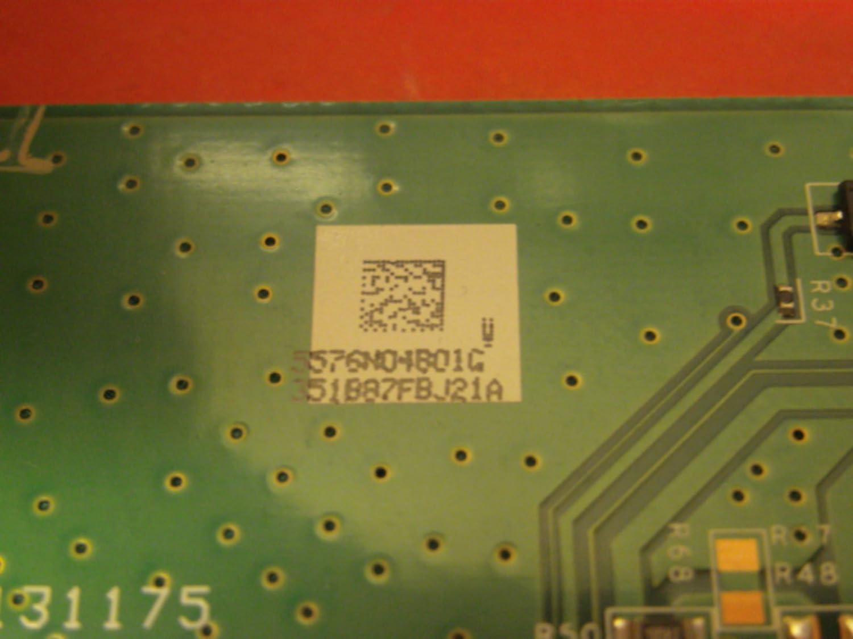 VIZIO E480i-B2 Y14/_E480i/_1D 13479-1 48.76N14.011 LED DRIVER