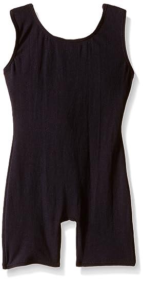 3fce681bd924 Amazon.com  Jacques Moret Girls  Dance Basic Tank Biketard  Clothing