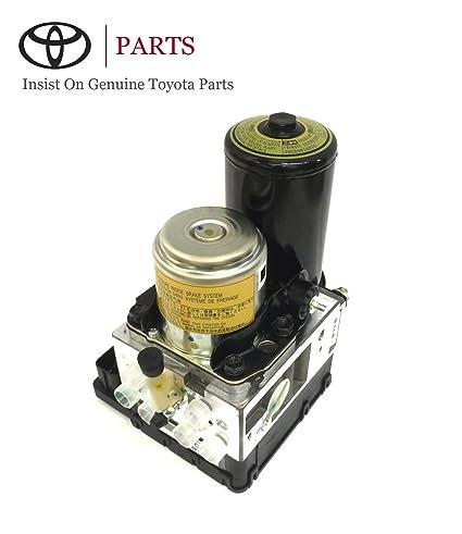 Toyota 44050-48191, ABS Modulator
