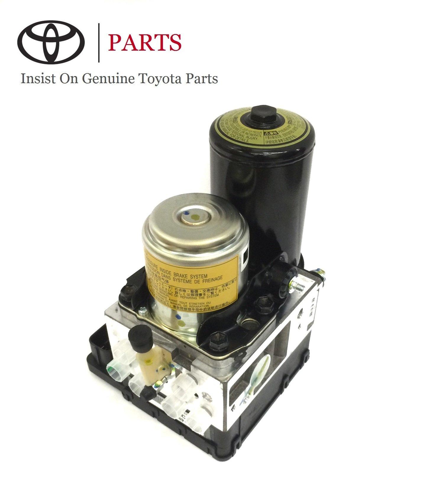 Toyota 44050-48191, ABS Modulator by Toyota