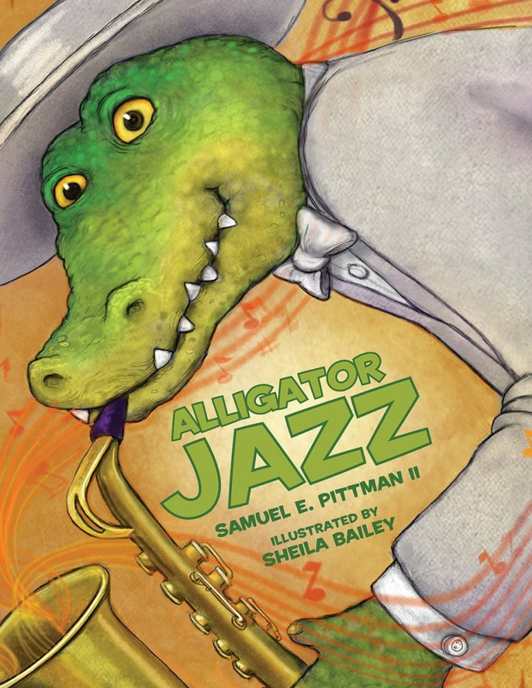 Alligator Jazz