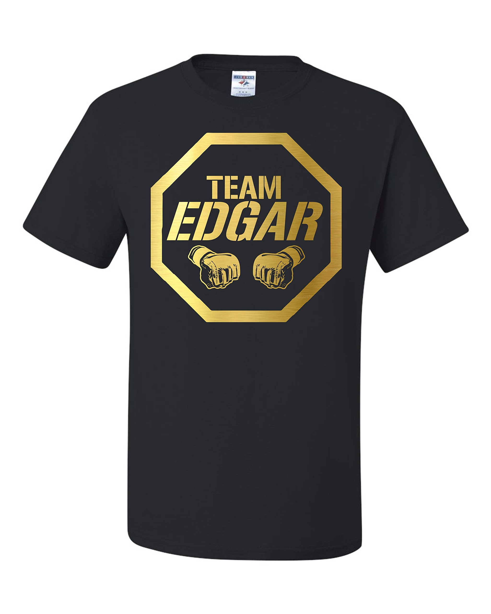 Team Edgar Mma Fighting Frankie Edgar Unisex T Shirt