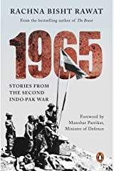 1965: Stories from the Second Indo-Pakistan War Kindle Edition