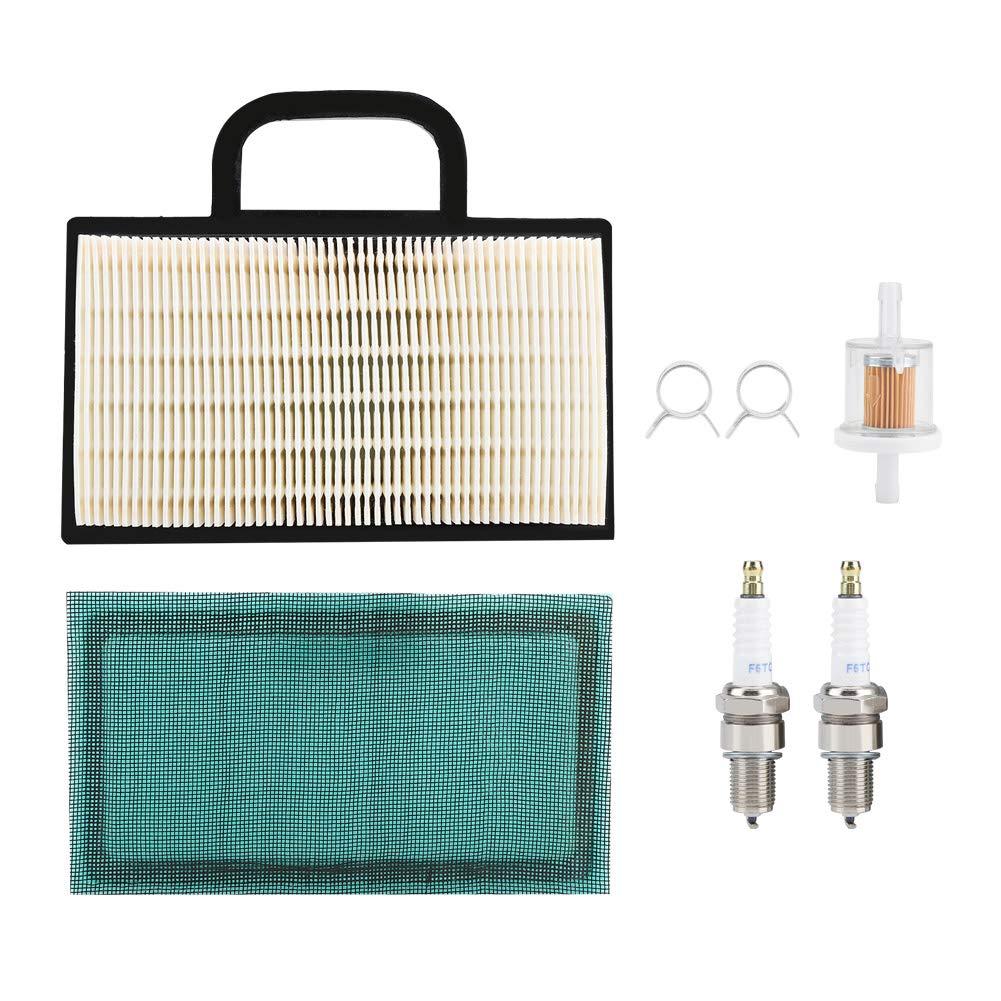 Kit de limpieza del filtro de aire, kit de filtro de aire + ...
