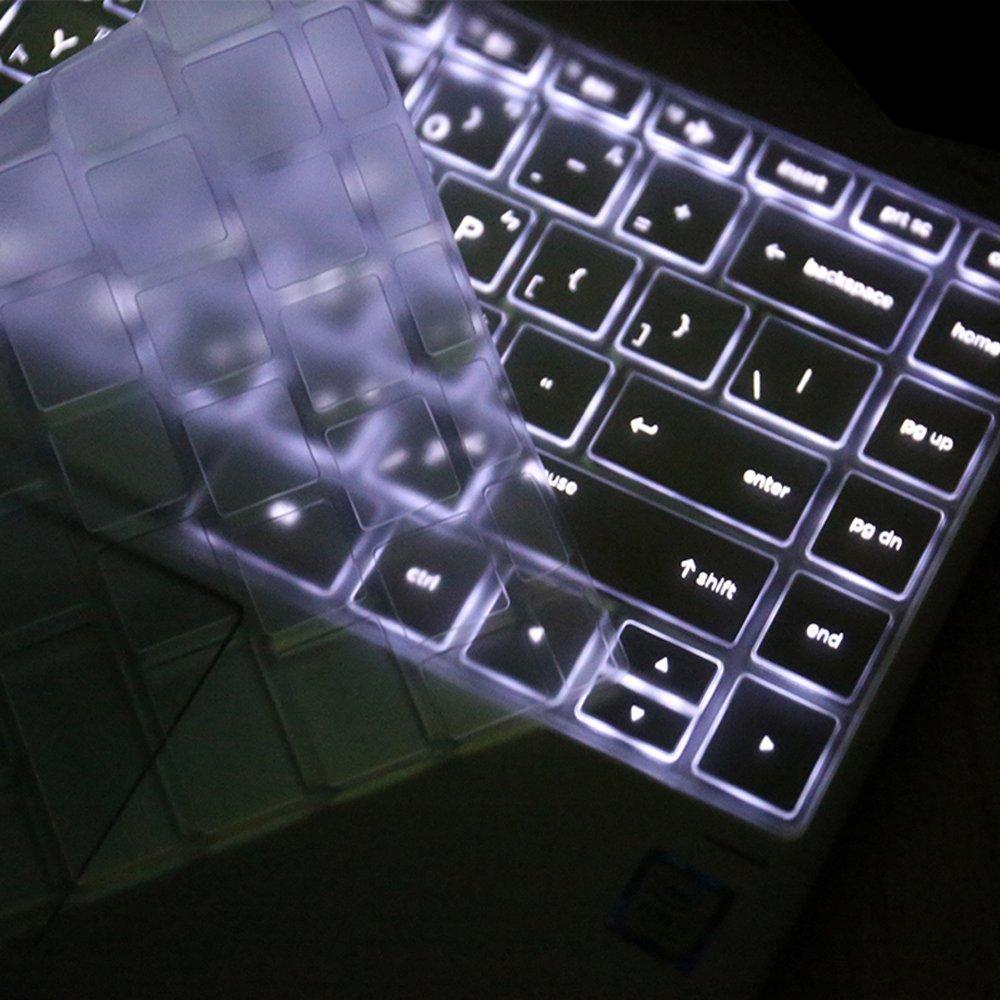 Premium Ultra Thin Clear Keyboard Cover Skin for Lenovo Thinkpad X1 Carbon 14 2017//2018 ThinkPad A475 L460 L470 ThinkPad X1 Yoga 2017 Gen New S2 T460 T460p T460s T470 T470p T470s 14 Laptop
