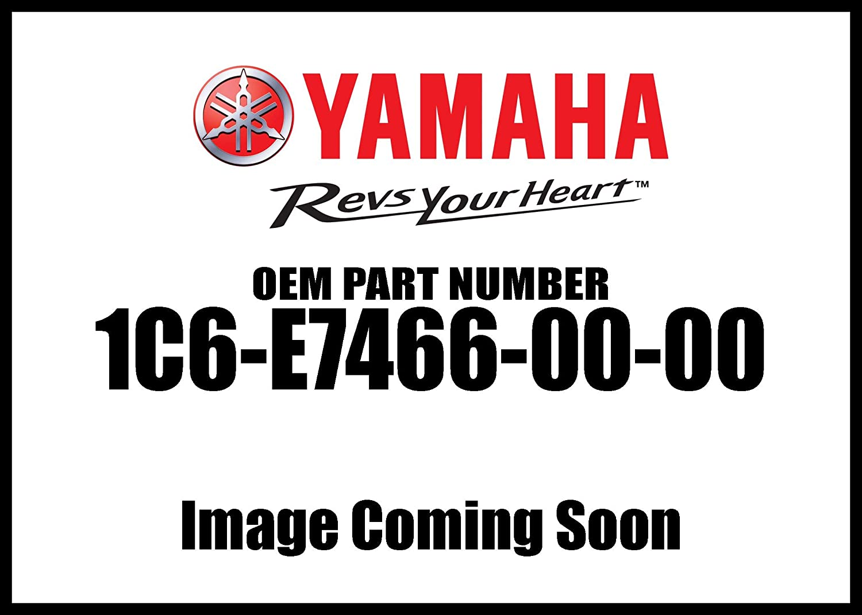 Chain; 1C6E74660000 Made by Yamaha Yamaha 1C6-E7466-00-00 Guide