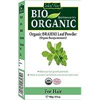 Indus Valley Brahmi (Bacopa Monnieri) Powder For Hair Nourishment & Scalp Treatment
