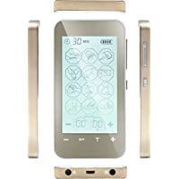 Rechargeable FDA Cleared TENS Units Muscle Stimulator