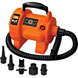 WOW World of Watersports Air Pumps for Inflatables