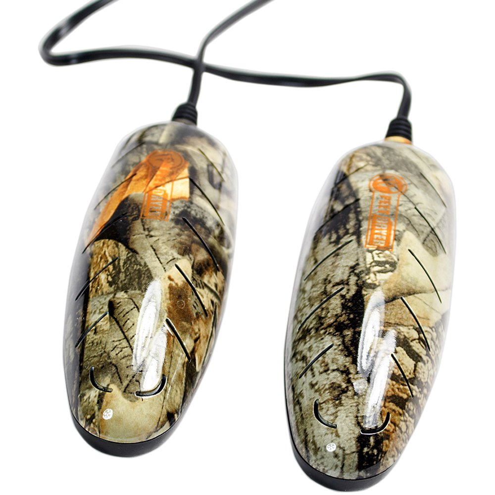 PEET Dryer - Power Cell Shoe and Boot Dryer, Camo