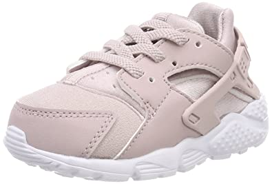 Amazon Com Nike Huarache Run Td Girls Fashion Sneakers 704952 Shoes