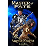 Master of Fate (Merlin's Legacy 3)