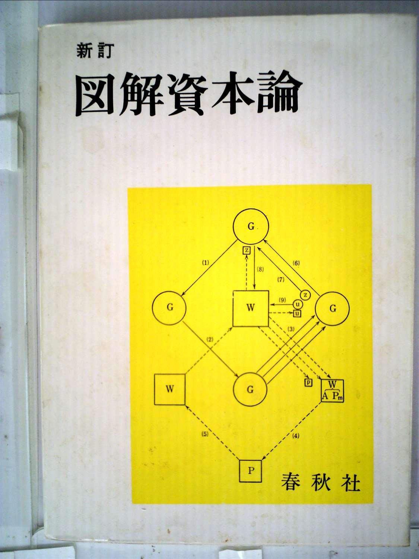 図解資本論 (1966年) | 越村 信...