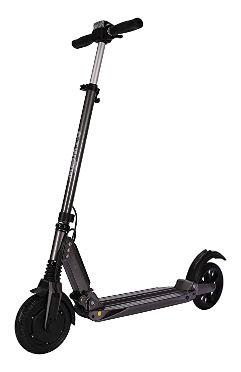 E-Twow E- Booster 33V 6.5 Scooter eléctrico, Unisex, Gris, 0