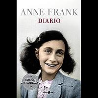 Diario de Anne Frank (ed. actualizada) (Spanish Edition)
