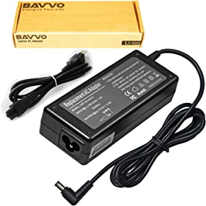 Bavvo 75W Adapter Compatible with Sony Vaio PCG-792L