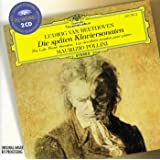 Beethoven: The Late Piano Sonatas Nos 28-32, Op 101, 106, 109-111