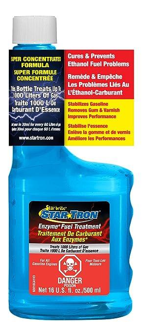 Star Brite Tron enzima aditivo para Tratamiento de ...