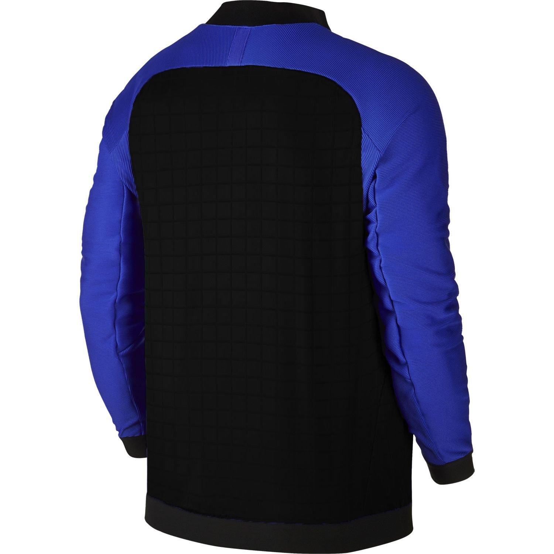 Tennis Bleu Homme M De Rafa Nike Veste Pour Nadal wB1fZzqAR