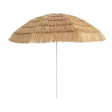 Amazon.com: Suny Deals - Paraguas de playa para exteriores ...