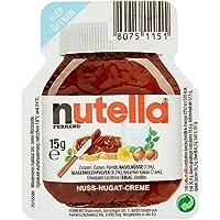 Nutella Hazelnut Spread with Cocoa 15g