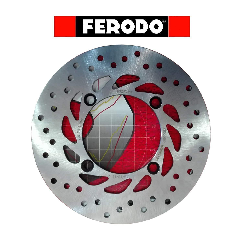 Disco freno posteriore Ferodo FMD0009R Transalp 600 700 Africa Twin 650
