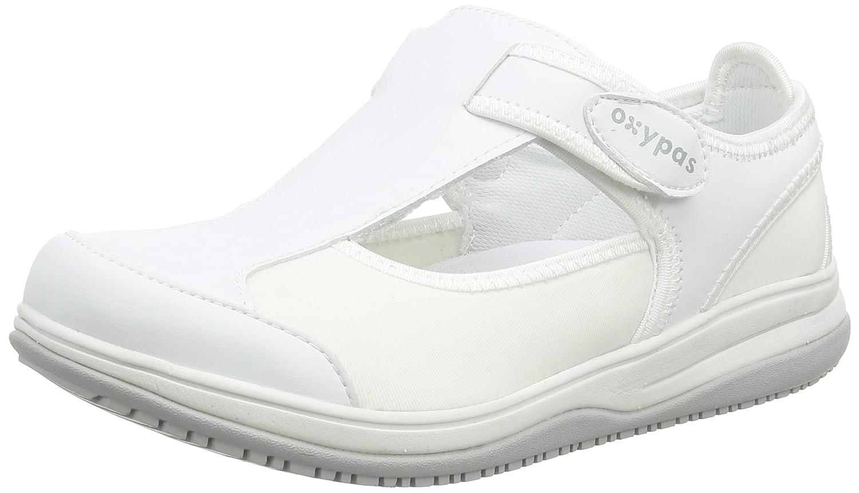Oxypas Candy Chaussures Chaussures de Travail pour Femme B07B3ZR6JQ White Femme (White - White) f3fd3c3 - boatplans.space