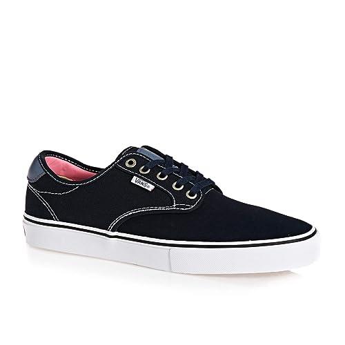 Shop Mens Vans Chima Ferguson Pro Shoes Sky Captain