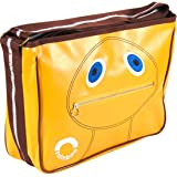 Cool Zippy Design Bag - Retro Rainbow Satchel Bag