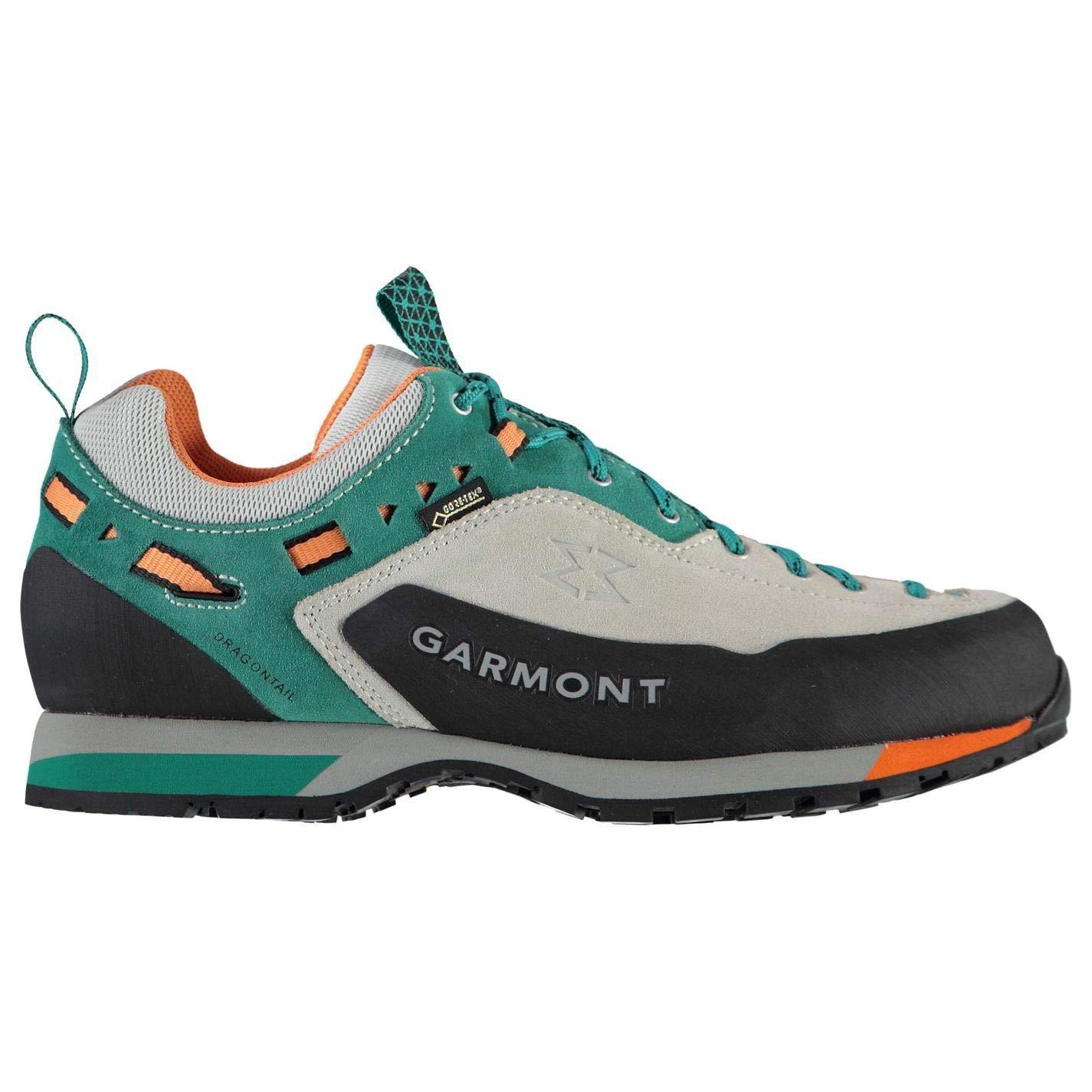 Grigio Garmont Dragontail GTX Sautope da Passeggio da Donna verde Grigio Escursioni Trekre Stivali