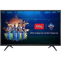 TCL 79.96 cm (32 inches) HD Ready LED TV 32G300 (Black)(2018 Model)