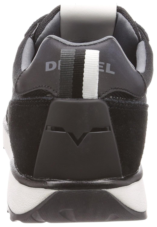 Diesel TURNSCHUHS Y01541 P1675 P1675 P1675 44 Schwarz f88e3d