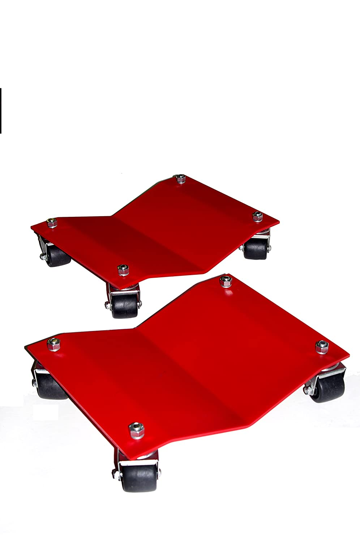 Auto Dolly M998035 12 W x 16 L x 4-1//2 H Automotive Accessories