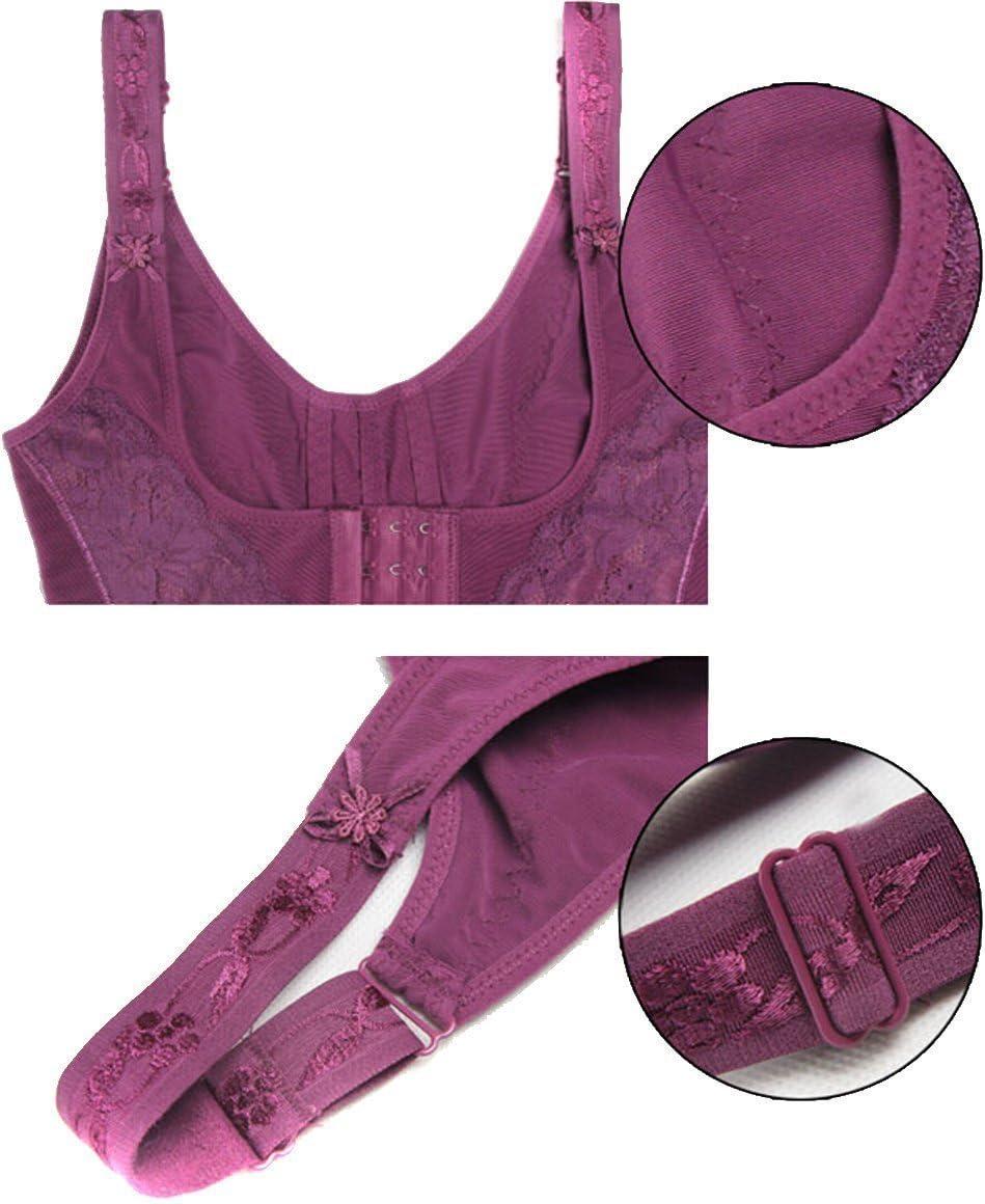 TININNA Body Faja Modeladora Reductora Full Body Shaper Sin Costuras para Recuperaci/ón Post-Parto para Mujeres.-Azul 4XL