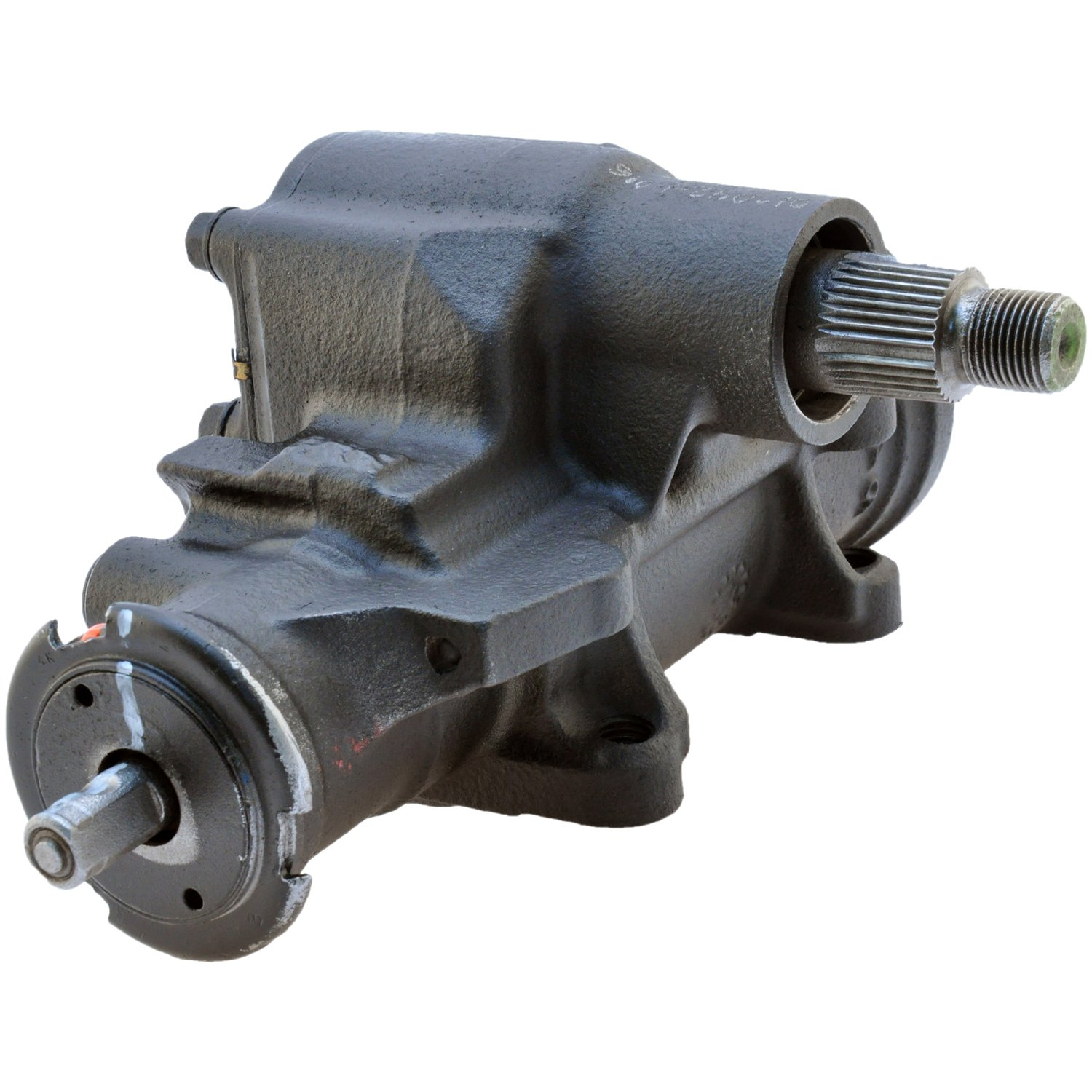 Remanufactured ACDelco 36G0157 Professional Steering Gear without Pitman Arm