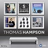 Thomas Hampson: 5 Classic Albums